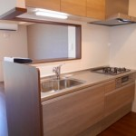 キッチン2F
