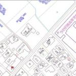 玉井倉庫地図