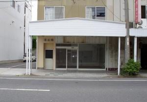 常盤町菊川店舗