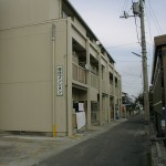 藤原マンション横田町