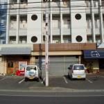 第2コーポ唐子店舗②
