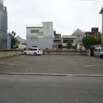 米屋町駐車場