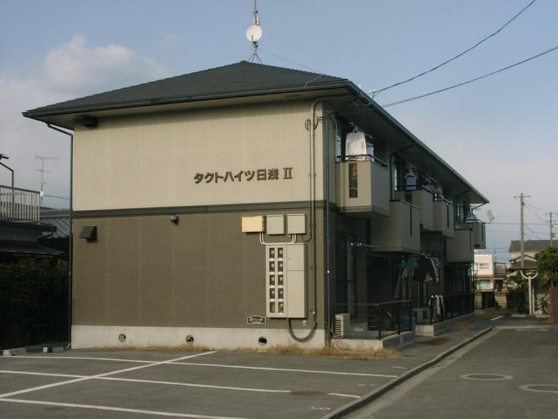 タクトハイツ日浅Ⅱ