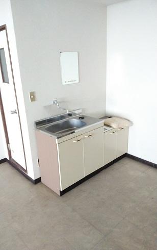 キッチン201