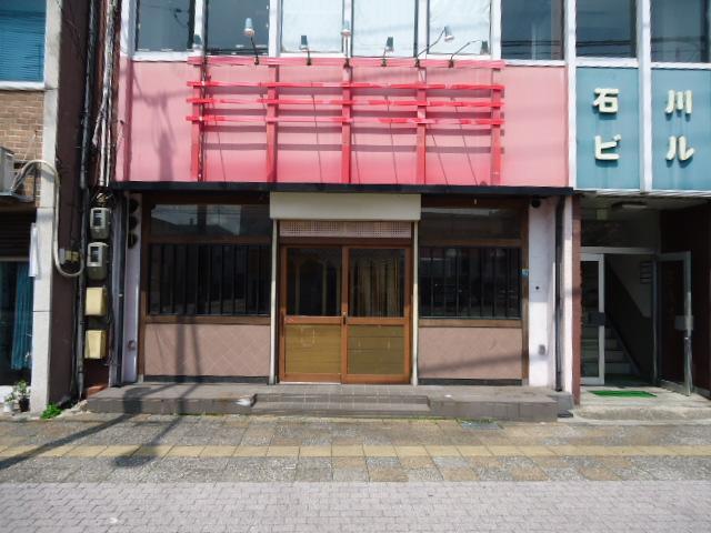 常盤町石川店舗4